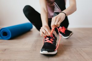 Read more about the article Best Women's Running Shoes For Flat Feet