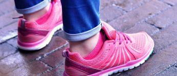 Lightweight Women Running Shoes
