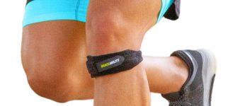 Best Knee Straps for Running