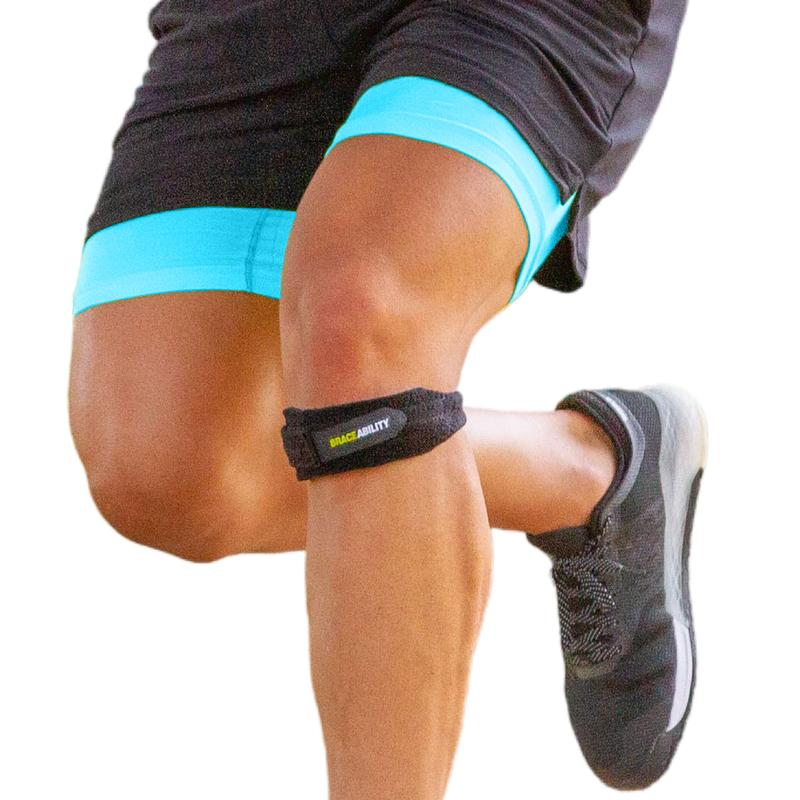 You are currently viewing Best Knee Straps for Running