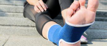 Best Ankle Sleeve for Running