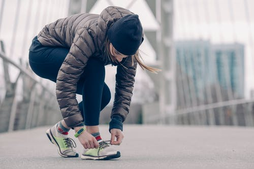 You are currently viewing Best Running Shoes For Ankle Support